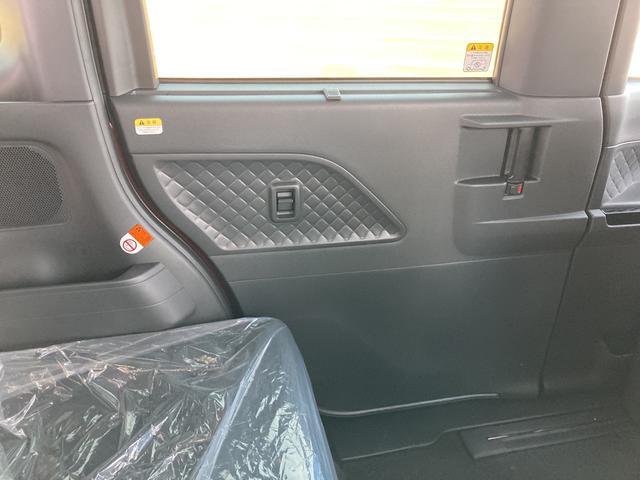 カスタムXスタイルセレクション 両側パワースライドドア シートヒーター バックカメラ コーナーセンサー(33枚目)
