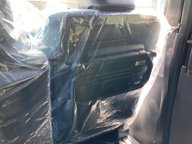 カスタムXスタイルセレクション 両側パワースライドドア シートヒーター バックカメラ コーナーセンサー(42枚目)