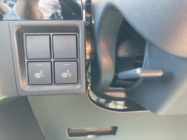 カスタムXスタイルセレクション 両側パワースライドドア シートヒーター バックカメラ コーナーセンサー(58枚目)