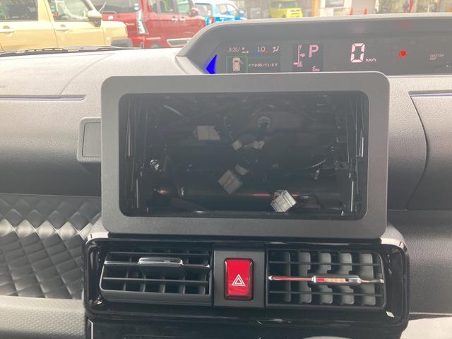 カスタムXスタイルセレクション バックカメラ シートヒーター 両側パワースライドドア LEDヘッドライト LEDフォグランプ(10枚目)