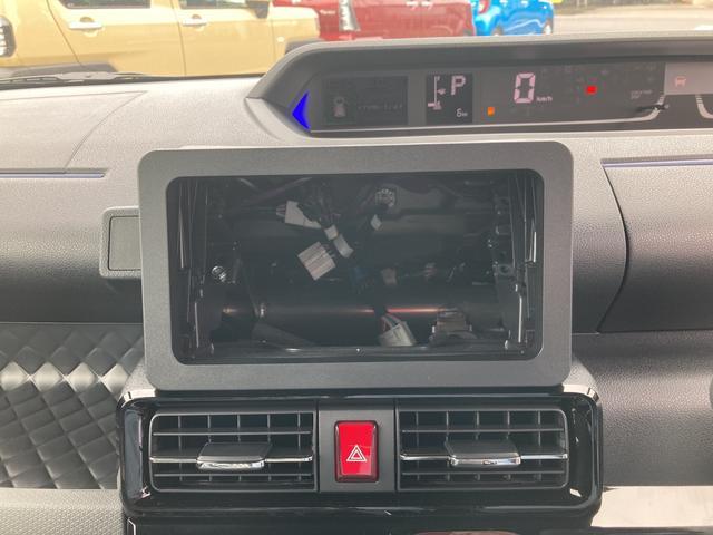カスタムRSスタイルセレクション ターボ車 両側パワースライドドア シートヒーター ETC バックカメラ(10枚目)