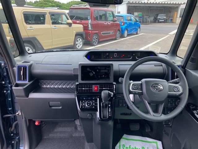 カスタムRSスタイルセレクション ターボ車 両側パワースライドドア シートヒーター ETC バックカメラ(15枚目)
