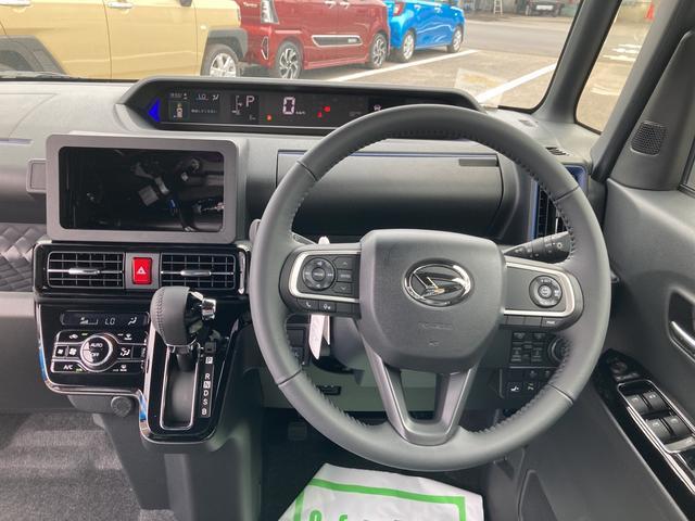 カスタムRSスタイルセレクション ターボ車 両側パワースライドドア シートヒーター ETC バックカメラ(16枚目)