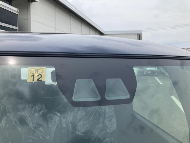 カスタムRSスタイルセレクション ターボ車 両側パワースライドドア シートヒーター ETC バックカメラ(24枚目)