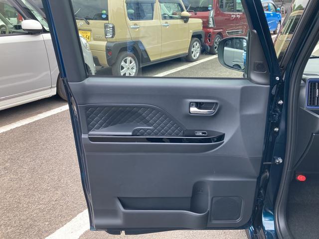 カスタムRSスタイルセレクション ターボ車 両側パワースライドドア シートヒーター ETC バックカメラ(26枚目)