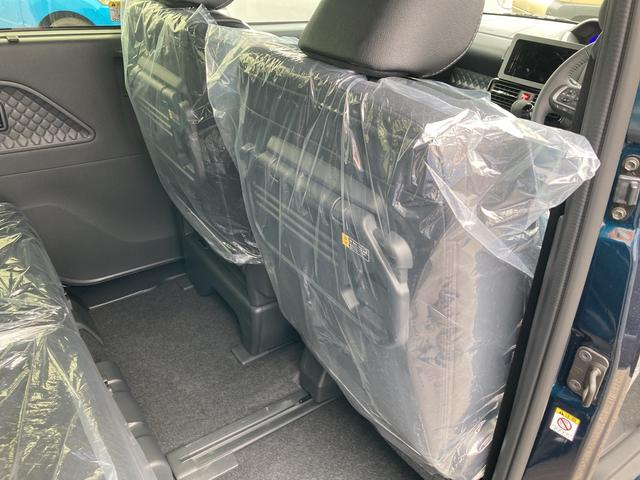 カスタムRSスタイルセレクション ターボ車 両側パワースライドドア シートヒーター ETC バックカメラ(32枚目)