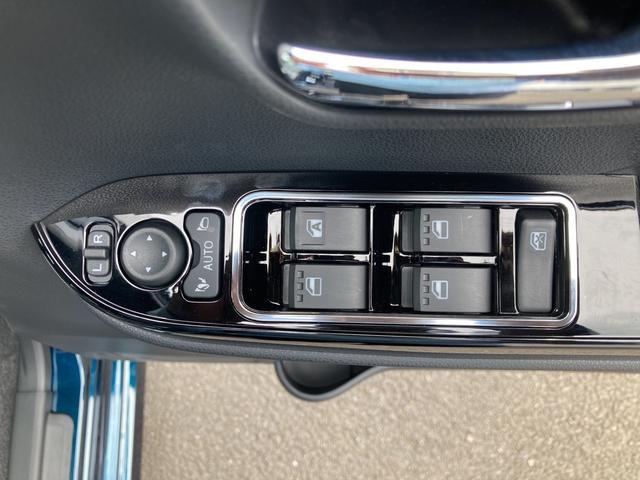 カスタムRSスタイルセレクション ターボ車 両側パワースライドドア シートヒーター ETC バックカメラ(33枚目)