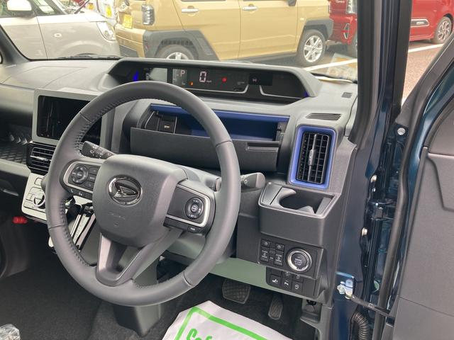 カスタムRSスタイルセレクション ターボ車 両側パワースライドドア シートヒーター ETC バックカメラ(37枚目)