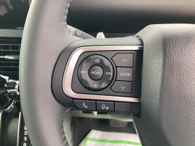 カスタムRSスタイルセレクション ターボ車 両側パワースライドドア シートヒーター ETC バックカメラ(40枚目)