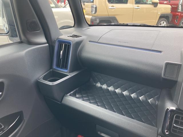 カスタムRSスタイルセレクション ターボ車 両側パワースライドドア シートヒーター ETC バックカメラ(41枚目)