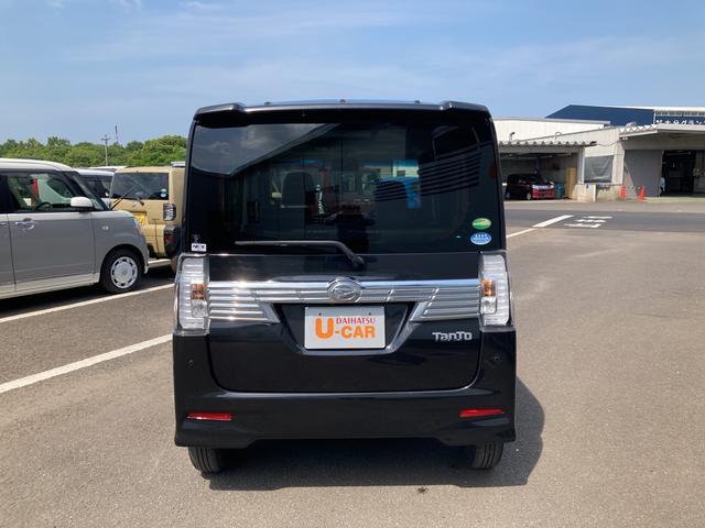 カスタムX トップエディションSAIII 助手席側パワースライドドア 運転席シートヒーター バックカメラ(7枚目)