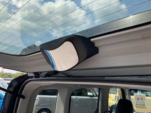 カスタムX トップエディションSAIII 助手席側パワースライドドア 運転席シートヒーター バックカメラ(30枚目)