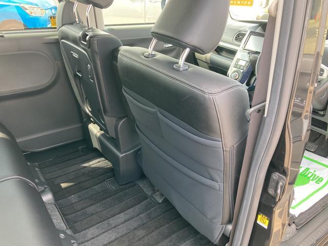 カスタムX トップエディションSAIII 助手席側パワースライドドア 運転席シートヒーター バックカメラ(33枚目)