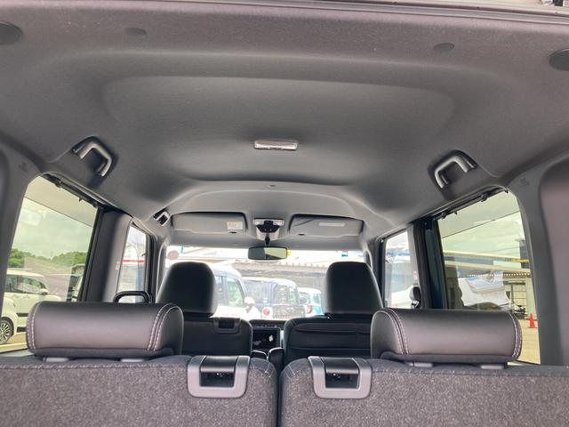 カスタムXセレクション 両側パワースライドドア シートヒーター パノラマモニター対応 コーナーセンサー(12枚目)