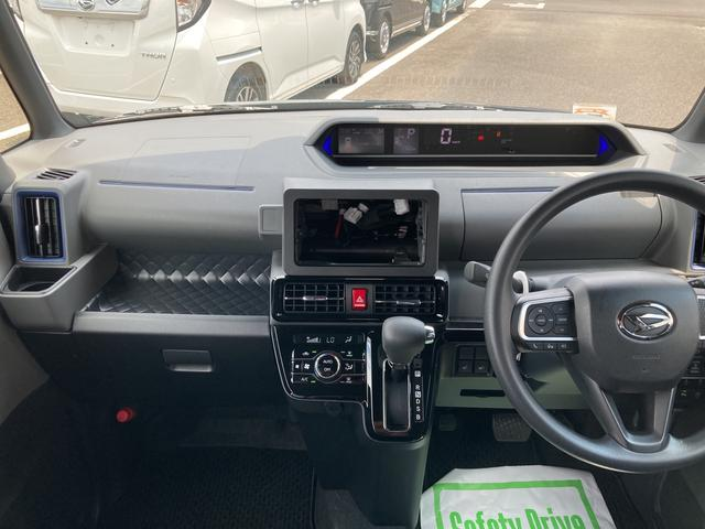 カスタムXセレクション 両側パワースライドドア シートヒーター パノラマモニター対応 コーナーセンサー(15枚目)