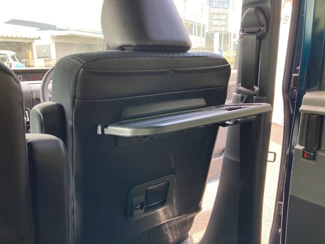 カスタムXセレクション 両側パワースライドドア シートヒーター パノラマモニター対応 コーナーセンサー(43枚目)