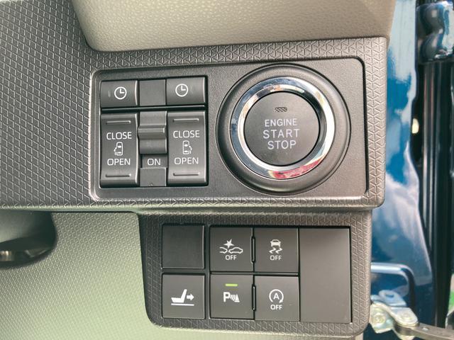 カスタムXセレクション 両側パワースライドドア シートヒーター パノラマモニター対応 コーナーセンサー(52枚目)