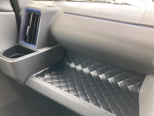 カスタムXセレクション 両側パワースライドドア シートヒーター パノラマモニター対応 コーナーセンサー(62枚目)
