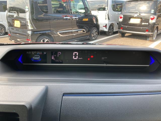 カスタムXスタイルセレクション 両側パワースライドドア シートヒーター コーナーセンサー LEDヘッドライト LEDフォグランプ(20枚目)