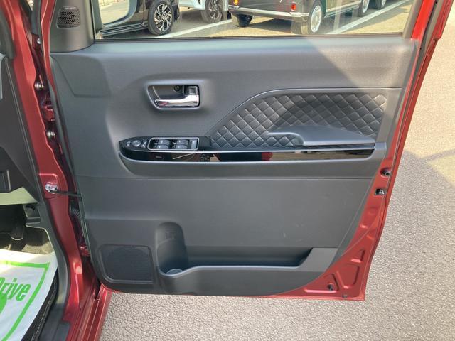 カスタムXスタイルセレクション 両側パワースライドドア シートヒーター コーナーセンサー LEDヘッドライト LEDフォグランプ(37枚目)