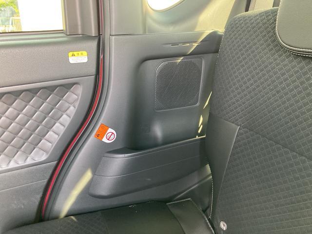 カスタムXスタイルセレクション 両側パワースライドドア シートヒーター コーナーセンサー LEDヘッドライト LEDフォグランプ(41枚目)