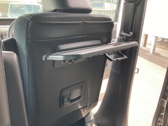 カスタムXセレクション 両側パワースライドドア シートヒーター バックカメラ LEDヘッドライト LEDフォグランプ(39枚目)