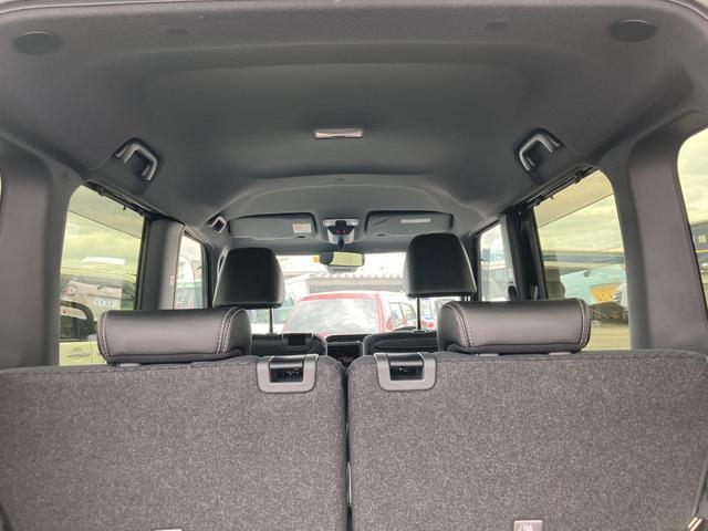 カスタムXスタイルセレクション 両側パワースライドドア シートヒーター パノラマモニター対応 LEDヘッドライト(12枚目)