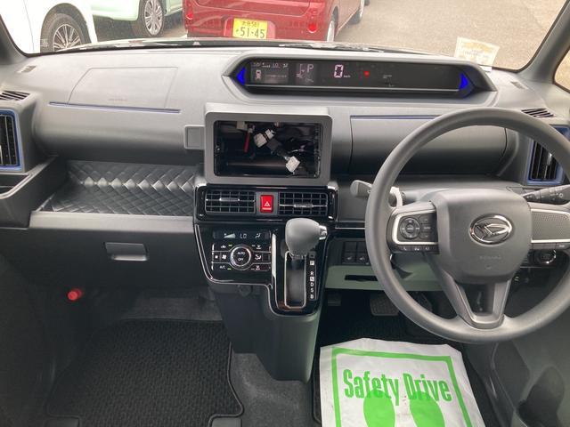 カスタムXスタイルセレクション 両側パワースライドドア シートヒーター パノラマモニター対応 LEDヘッドライト(15枚目)
