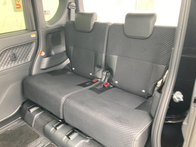 カスタムXスタイルセレクション 両側パワースライドドア シートヒーター パノラマモニター対応 LEDヘッドライト(34枚目)