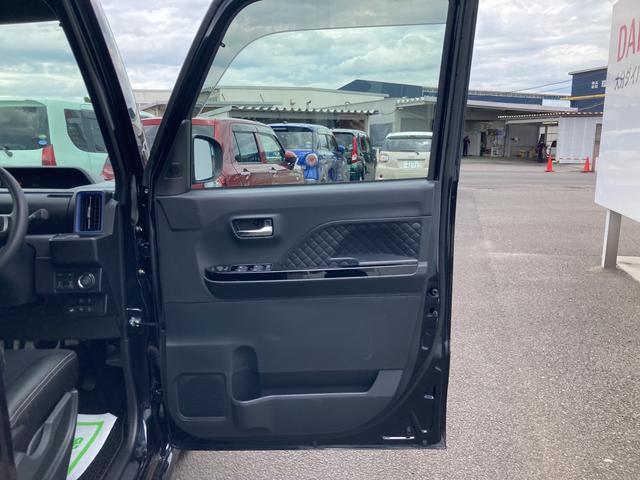 カスタムXスタイルセレクション 両側パワースライドドア シートヒーター パノラマモニター対応 LEDヘッドライト(45枚目)