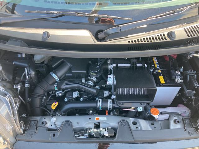 カスタムRSセレクション ターボ車 両側パワースライドドア シートヒーター バックカメラ(17枚目)