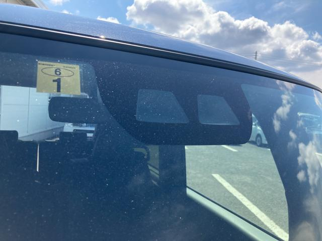 カスタムRSセレクション ターボ車 両側パワースライドドア シートヒーター バックカメラ(23枚目)