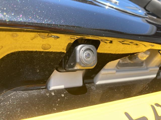 カスタムRSセレクション ターボ車 両側パワースライドドア シートヒーター バックカメラ(24枚目)