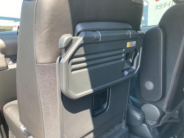 カスタムRSセレクション ターボ車 両側パワースライドドア シートヒーター バックカメラ(29枚目)