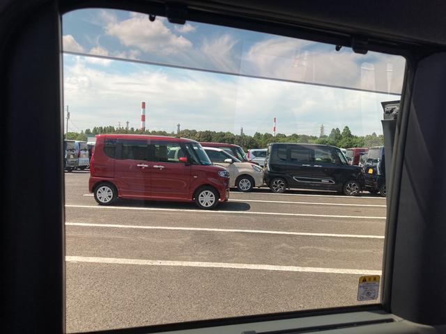 カスタムRSセレクション ターボ車 両側パワースライドドア シートヒーター バックカメラ(33枚目)