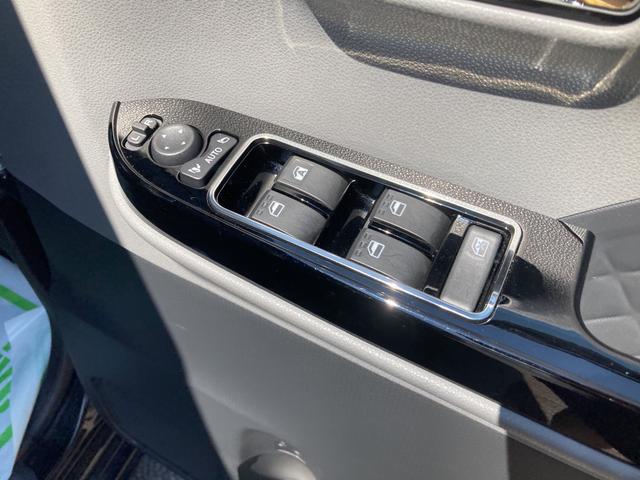 カスタムRSセレクション ターボ車 両側パワースライドドア シートヒーター バックカメラ(46枚目)