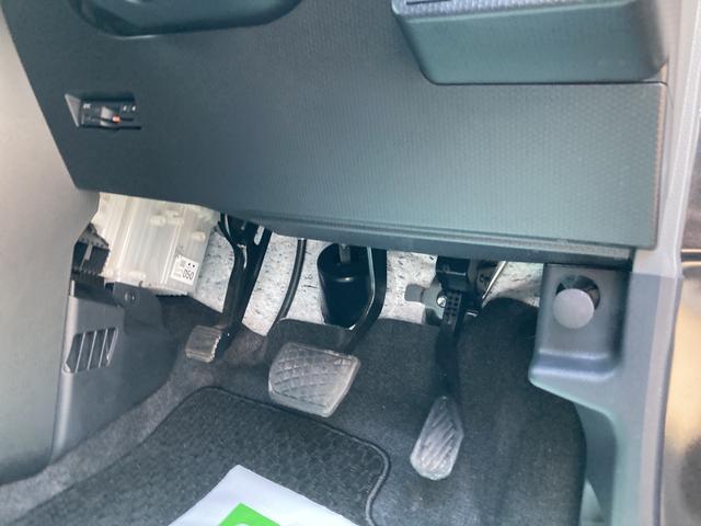 カスタムRSセレクション ターボ車 両側パワースライドドア シートヒーター バックカメラ(48枚目)