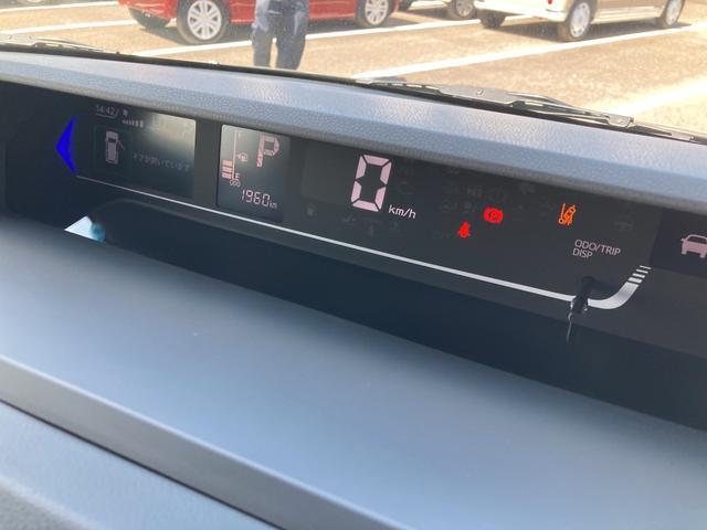 カスタムRSセレクション ターボ車 両側パワースライドドア シートヒーター バックカメラ(53枚目)