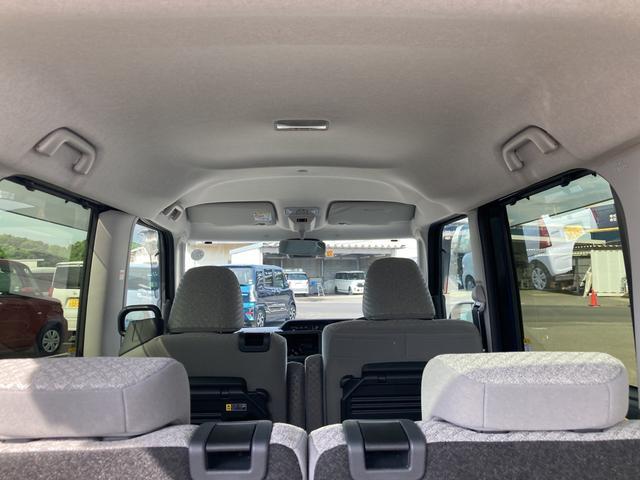 X 助手席側パワースライドドア シートヒーター バックカメラ LEDヘッドライト(12枚目)