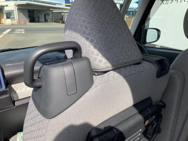 X 助手席側パワースライドドア シートヒーター バックカメラ LEDヘッドライト(27枚目)