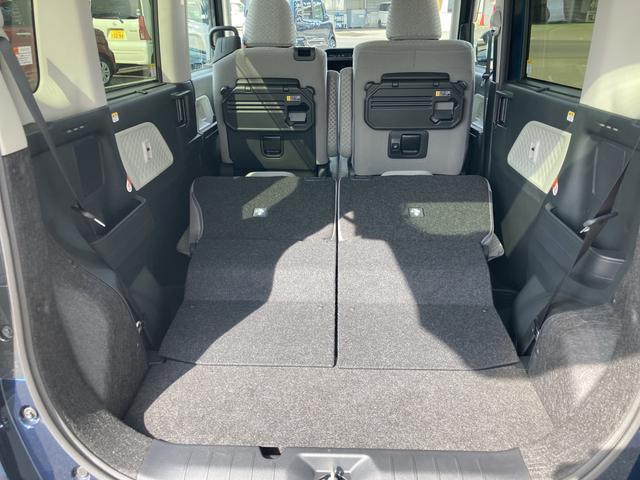 X 助手席側パワースライドドア シートヒーター バックカメラ LEDヘッドライト(38枚目)