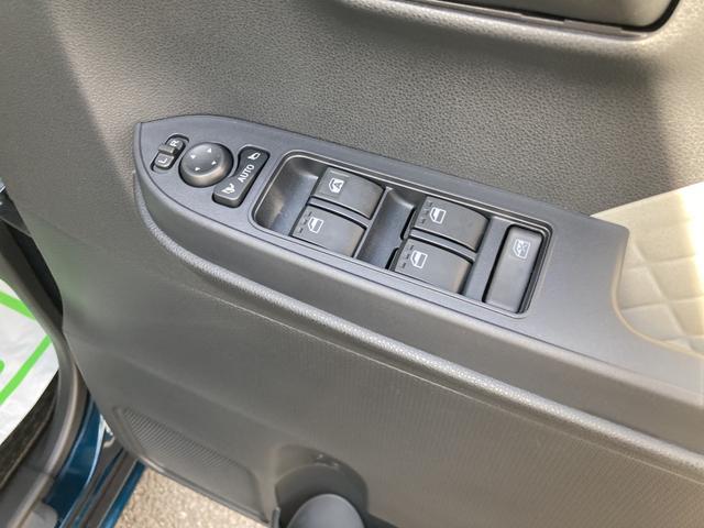 X 助手席側パワースライドドア シートヒーター バックカメラ LEDヘッドライト(46枚目)