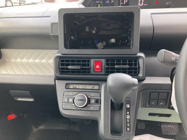 X 助手席側パワースライドドア シートヒーター バックカメラ LEDヘッドライト(10枚目)