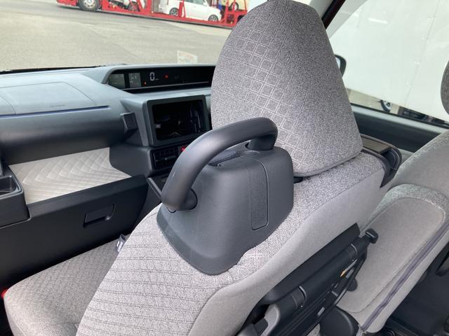 X 助手席側パワースライドドア シートヒーター バックカメラ LEDヘッドライト(30枚目)