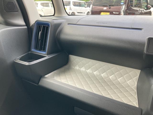 X 助手席側パワースライドドア シートヒーター バックカメラ LEDヘッドライト(65枚目)