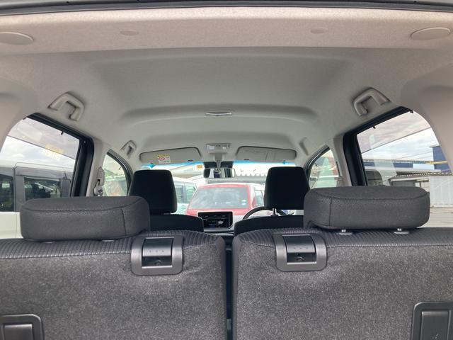 XリミテッドII SAIII 運転席シートヒーター バックカメラ LEDヘッドライト(12枚目)