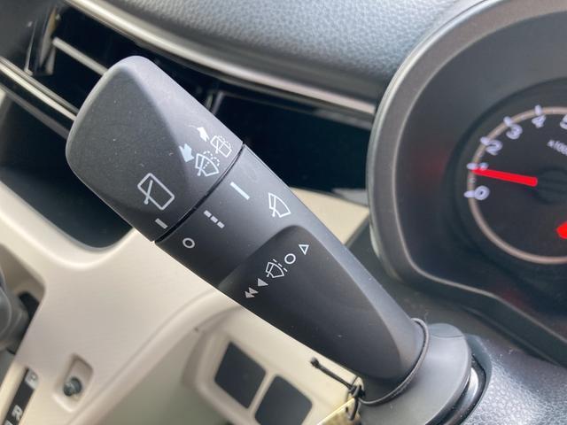 XリミテッドII SAIII 運転席シートヒーター バックカメラ LEDヘッドライト(44枚目)