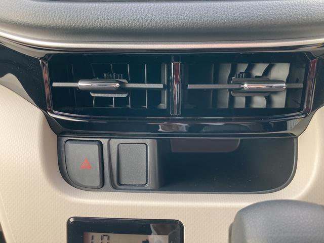 XリミテッドII SAIII 運転席シートヒーター バックカメラ LEDヘッドライト(50枚目)