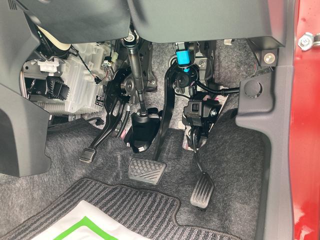 G リミテッド SAIII パノラマモニター対応 シートヒーター LEDヘッドライト コーナーセンサー(39枚目)