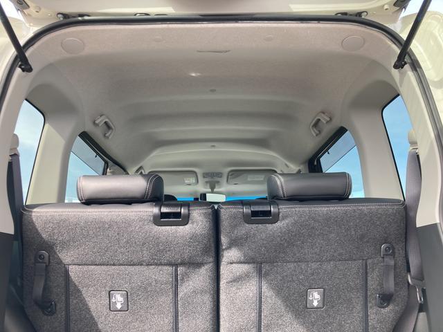 カスタムX トップエディションSAIII 両側パワースライドドア 運転席シートヒーター バックカメラ LEDヘッドライト LEDフォグランプ(12枚目)